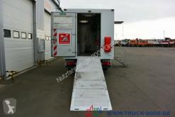 View images Mercedes Sprinter 616 Schadstoffmobil Neuwertig 1. Hand road network trucks