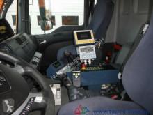Voir les photos Engin de voirie MAN TGA 26.320 Hüffermann Frontlader mit Waage*31m³*