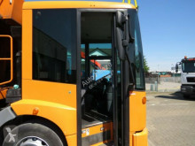 Vedere le foto Mezzo di rete stradale Mercedes ECONIC 2628 6x2 Müllwagen Schörling