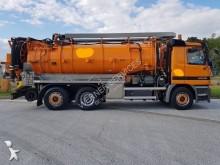 camion hydrocureur Mercedes Actros 2535 L 6x2 Euro 2 occasion - n°2927345 - Photo 6