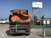 gebrauchter Mercedes Strassenkehrmaschine Atego 1523 LO Faun Viajet 6 R 4x2 Diesel Euro 3 - n°2947125 - Bild 6