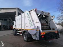 camion raccolta rifiuti Iveco EUROTECH 190E24 COMPATTATORE RIFIUTI 18 MC, WASTE COMPACTOR 18MC 4x2 Gasolio usato - n°3009394 - Foto 6