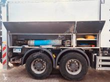 View images MTS Mercedes-Benz saugbagger road network trucks