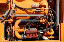 camion hydrocureur MAN 6x2 Gazoil Euro 3 occasion - n°2900659 - Photo 7