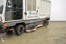Bilder ansehen Tennant Sentinel Strassenreiniger