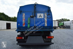 Zobaczyć zdjęcia Komunalne Mercedes Atego 1524 Kehrmaschine FAUN VIAJET 6R/H