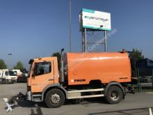 gebrauchter Mercedes Strassenkehrmaschine Atego 1523 LO Faun Viajet 6 R 4x2 Diesel Euro 3 - n°2947125 - Bild 8