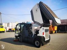 Voir les photos Engin de voirie Mathieu Concept Sweeper Kehrmachine
