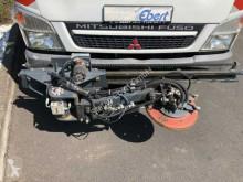 Zobaczyć zdjęcia Komunalne nc Mitsubishi Canter 7C15 Kehrmaschine Brock SL140