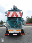 Zobaczyć zdjęcia Komunalne nc MERCEDES-BENZ - Actros 2540L Kroll WUKO Water recycling
