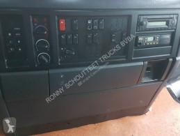 Voir les photos Engin de voirie Mercedes 2629 L/NLA 6x2/4  2629 L/NLA 6x2/4 Lenkachse, Retarder, FAUN Rotopress