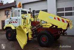 Zobaczyć zdjęcia Komunalne Renault THOMAS CONSTRUCTEURS -  UNIMOG