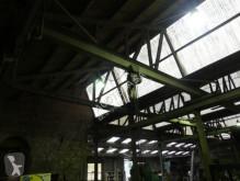Demag bridge crane