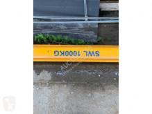 Ver as fotos Ponte rolante nc K1103/60