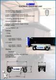 chariot autoguidé Hydrosystem CM 80