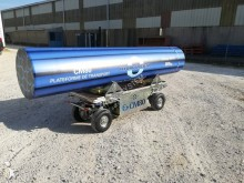 automatische heftruck Hydrosystem
