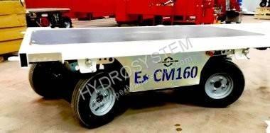 Ver as fotos Empilhador autoguiado Hydrosystem CM 160