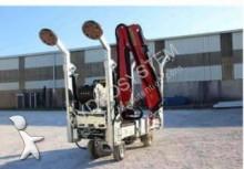 chariot autoguidé Hydrosystem Chariot CM80/Grue PC2700