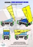 carrello autoguidato Hydrosystem