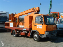 Iveco self-propelled