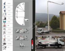 Cela self-propelled aerial platform