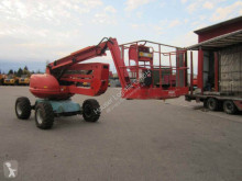 Manitou telescopic self-propelled