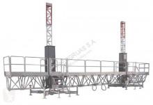 Camac 2000 aerial platform
