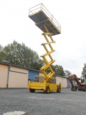Liftlux SL 153-22D4 WDS aerial platform