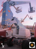 zwyżka samojezdna przegubowa teleskopowa JLG