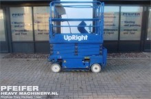 UpRight MX19 Electric, 7.8 m Working Height.