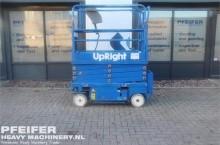 zwyżka samojezdna UpRight