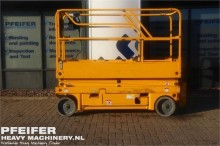 Haulotte Compact 8 Electric, 8.2m Working Height.