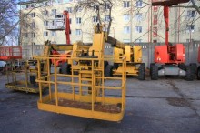 Haulotte HA18PX 4x4x4 - 17,3 m