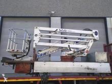plataforma con transportador Socage