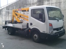 nacela montata pe camion second-hand