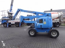 JLG 450 AJ 4x4 Diesel 15.5 werkhoogte