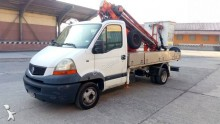 Renault Master Colombo TLC 13 - 13,5 m
