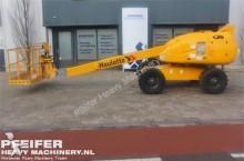 Haulotte H14TX Diesel, 4x4 Drive, 14.15m Working Height,