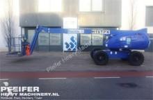 Haulotte H16TPX Diesel, 4x4 Drive, 16m Working Height.
