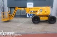 Haulotte HA16PXNT Diesel, 4x4x4 Drive, Jib, 16m Working H