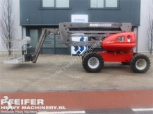 Manitou 160ATJ Diesel, 4x4x4 Drive, Jib, 16m Working Hei