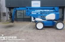 Niftylift lift HR17D 4WD Diesel, 4x4 Drive 17.2m Worin