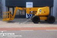 Haulotte HA16PXNT NEW Tyres, Diesel, 4x4x4 Drive, Jib, 16