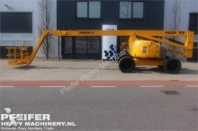 Haulotte HA26PX Diesel, 4x4x4 Drive, Jib, 26 m Working He