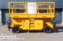 Haulotte H15SX Diesel, 4x4 Drive, 15m Working Height., Ro
