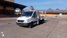 Mercedes Sprinter Multitel MT222 AZ - 22 m