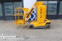 Haulotte Star 10 Electric, 10m Working Height, Only 280 H