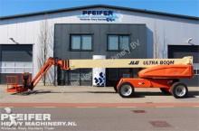 JLG 1200SJP Diesel, 4x4x4 Drive, Jib, 38.7 m Working