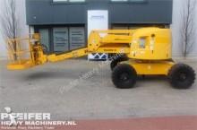 Haulotte HA16X Diesel, 4x4 Drive, Jib, 16m Working Height