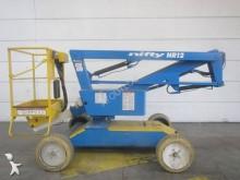 zwyżka samojezdna przegubowa Niftylift